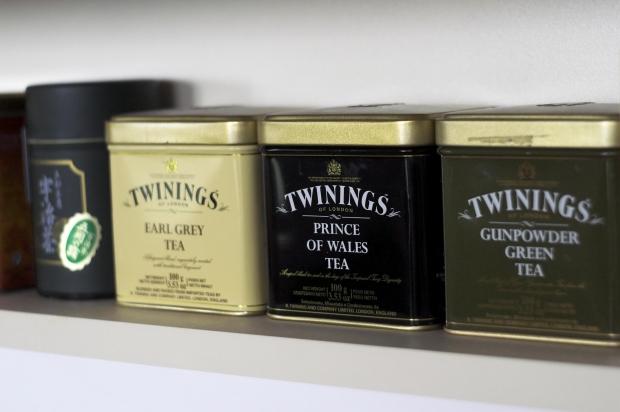 Tea Options GoDay.ca