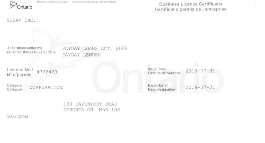 Cash loan money centres ringwood image 10