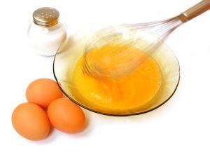 Omelet Whisk