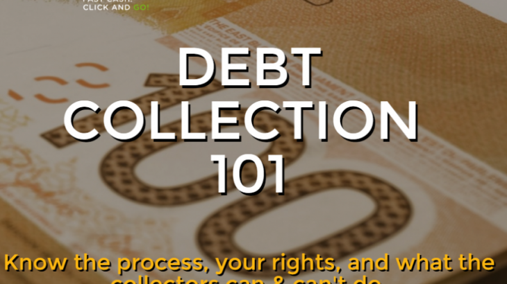 Blog Header - Debt Collection 101