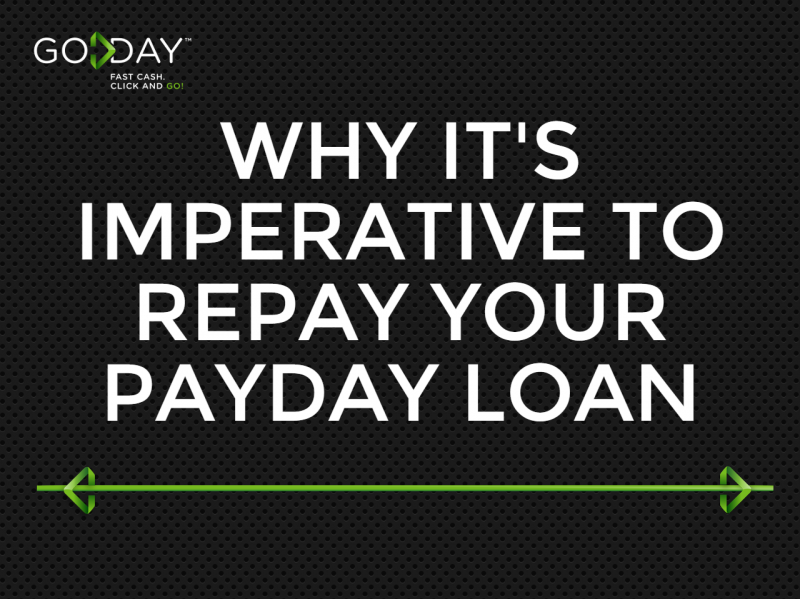 Blog Header - Repay Your Payday Loan