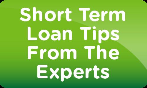 Short_Term_Loan_Tips