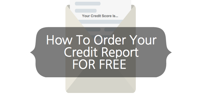 How To Order Your Credit Report For Free - GoDay.ca