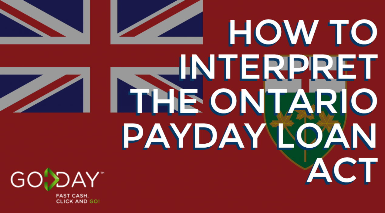 Payday Loans For Interpreter