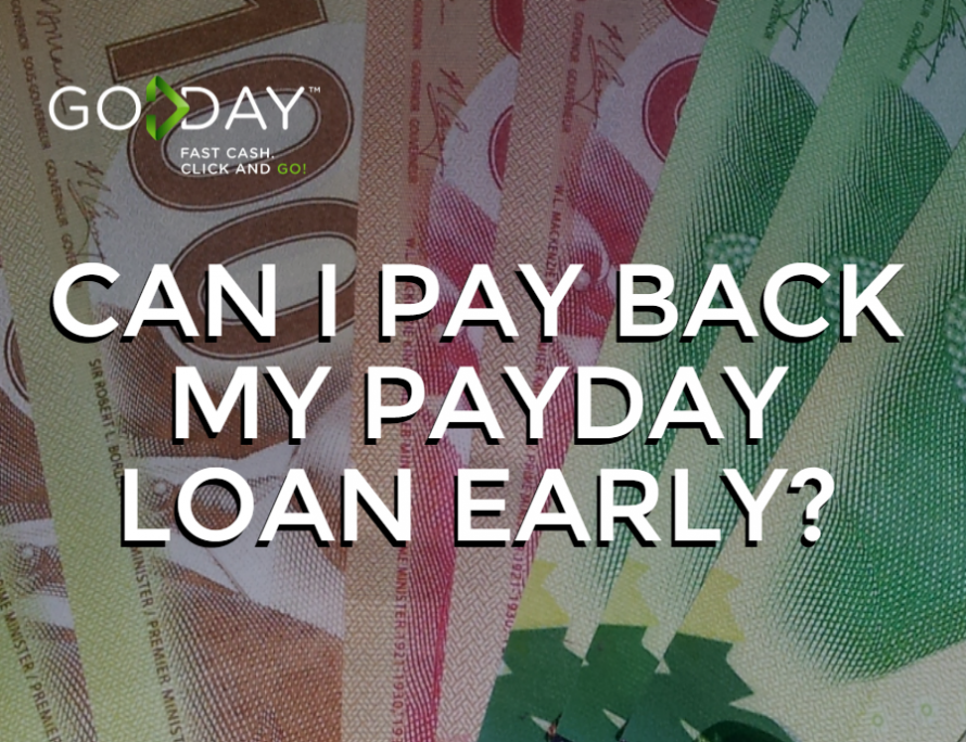 Pay Back Payday Loan