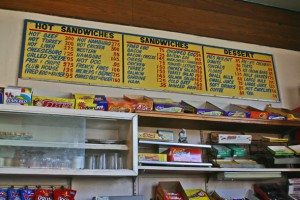 Gale's Snack Bar