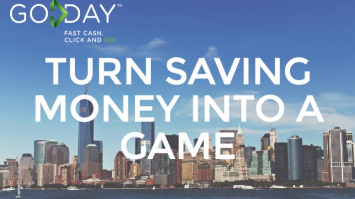 Turn Saving Money Into Game