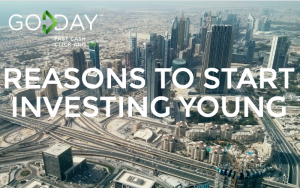 Reasons To Start Investing Young