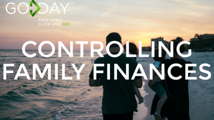 Controlling Family Finances