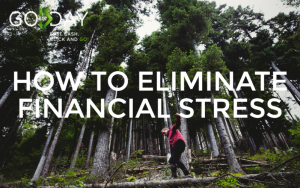 How To Eliminate Financial Stress