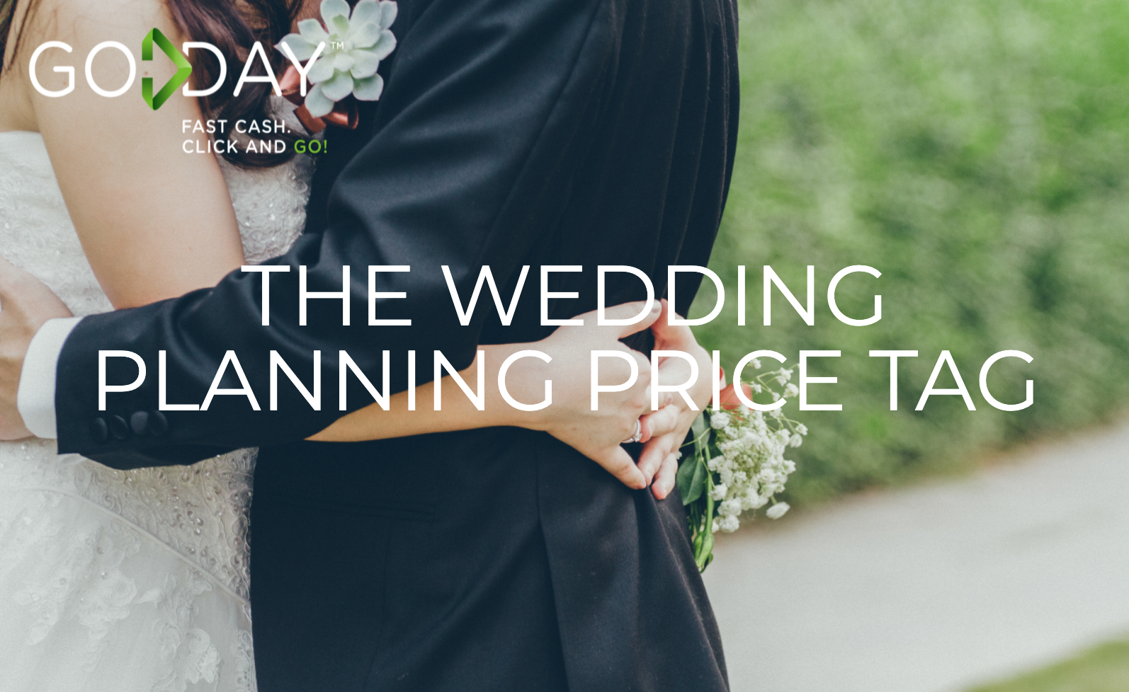 The Wedding Planning Price Tag